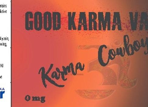 Karma Cowboy