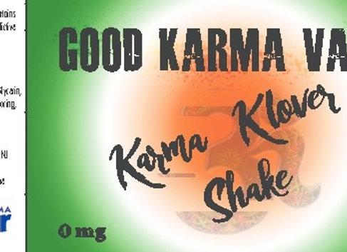 Karma Klover Shake