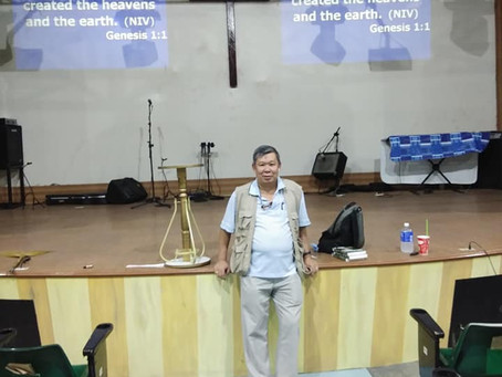 Phillipines Missions Outreach