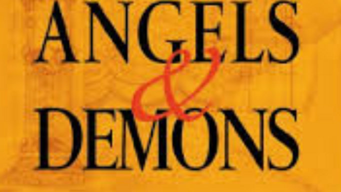 ANGELS & DEMONS - Part 2