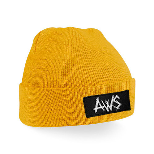 WINTER CAP YLW