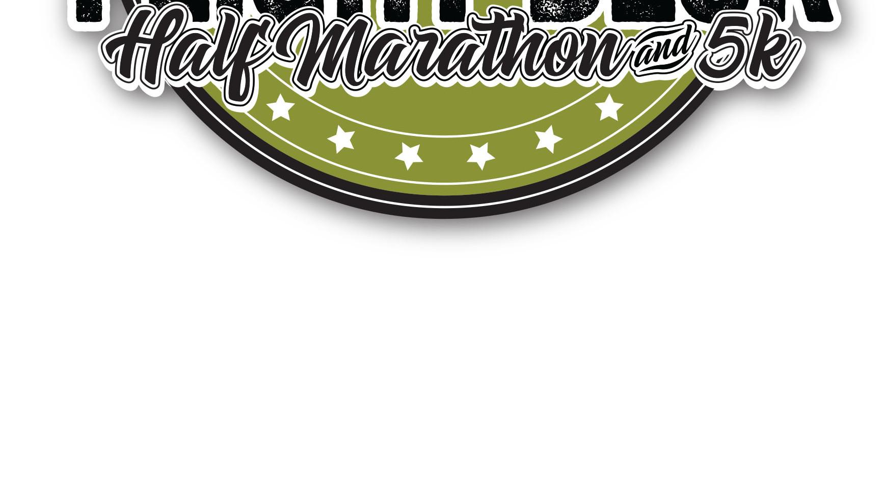 Flight Deck Half Marathon and 5K - 4