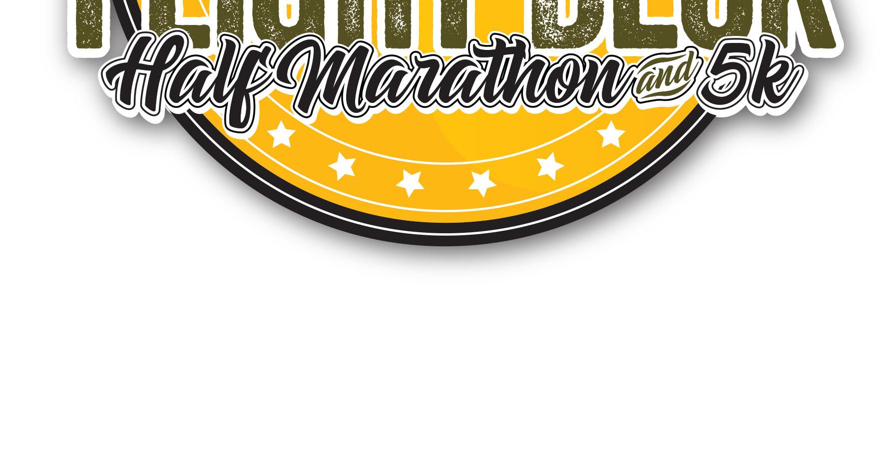 Flight Deck Half Marathon and 5K - 2