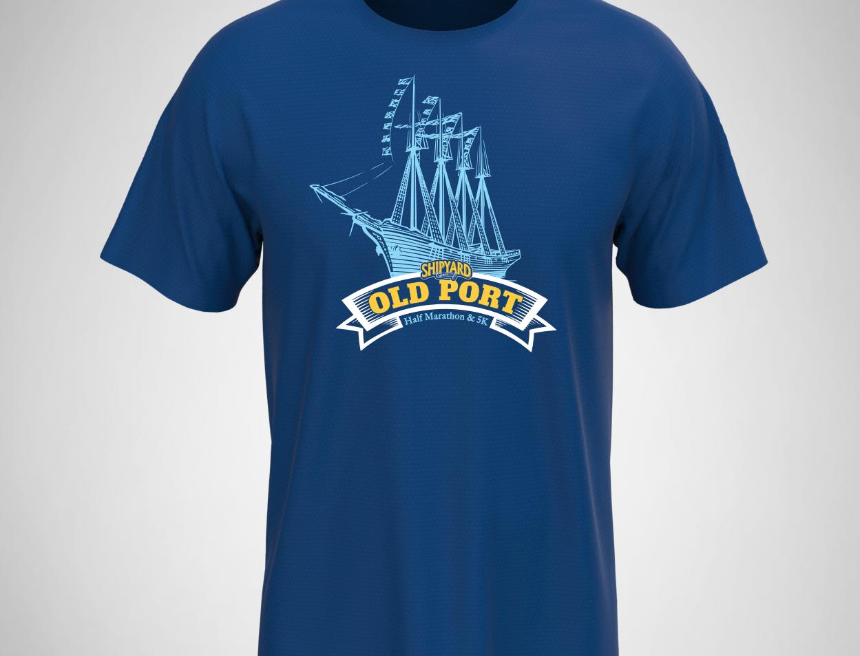 Old Port apparel - 4