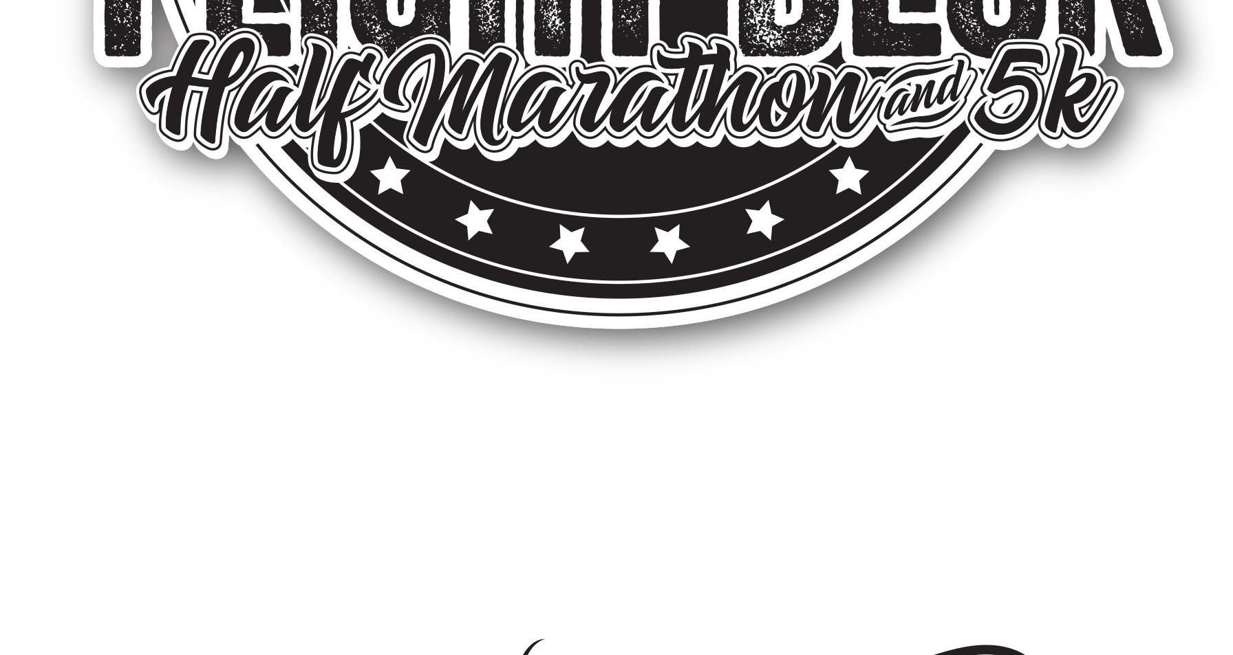 Flight Deck Half Marathon and 5K - 1