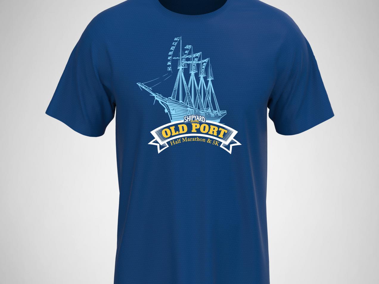 Old Port apparel - 2