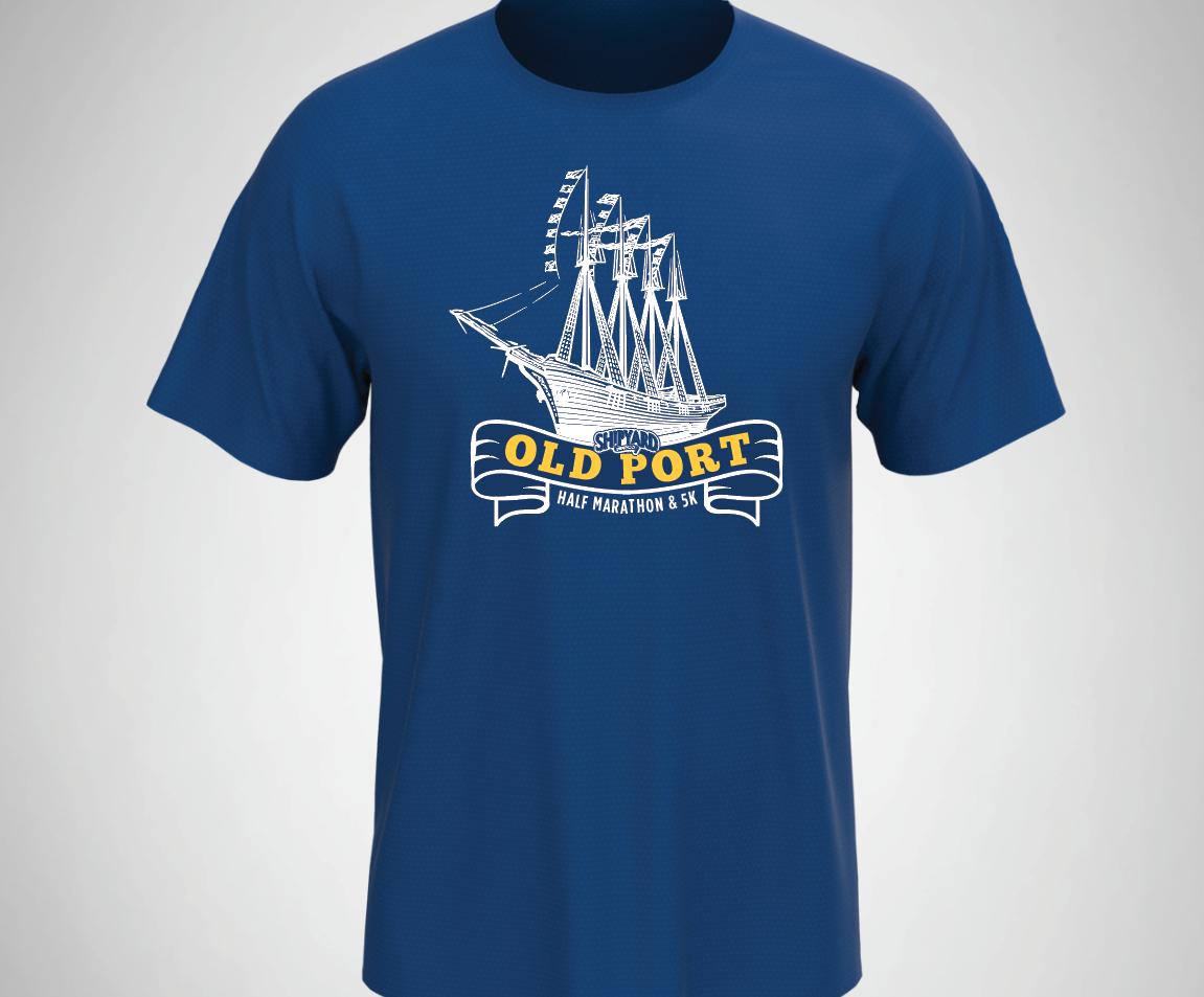 Old Port apparel - 5
