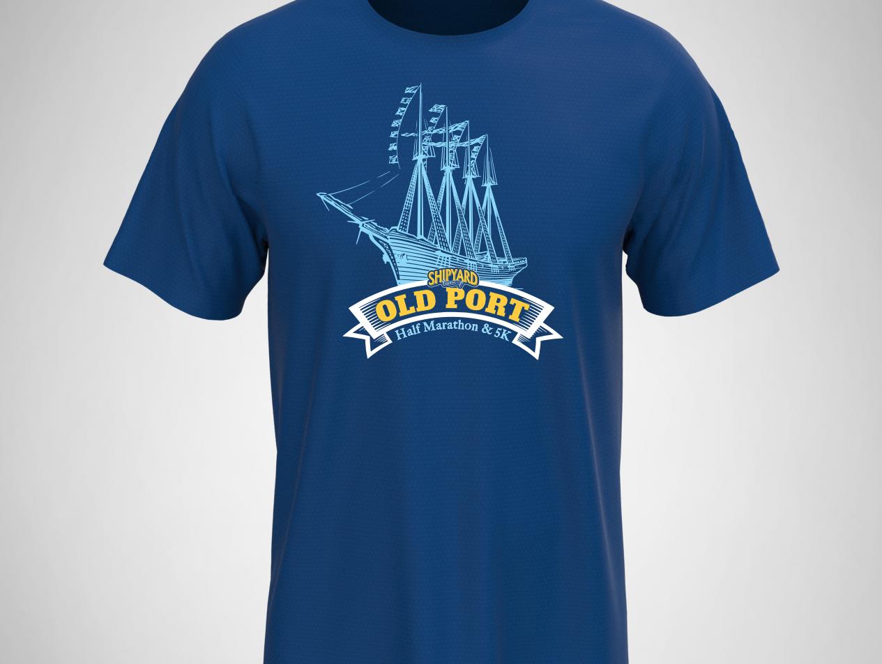 Old Port apparel - 3
