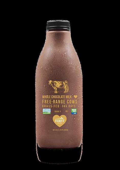 Hart Dairy Chocolate Milk