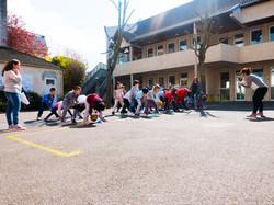 Ecole Sainte-Agnès