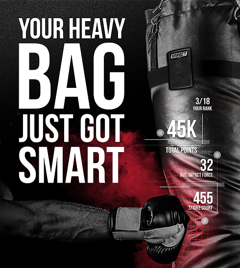 HEAVY BAG SMART POSTER SOCIAL MEDIA SIZE