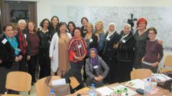 sharing experiences workshop