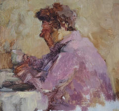 By the table, 2011
