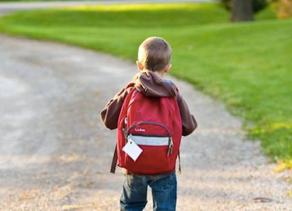 A Reminder For When My Child Starts School