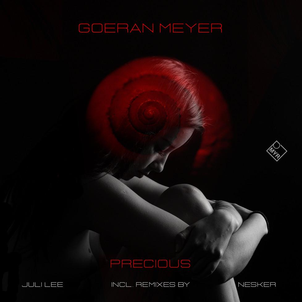Goeran Meyer - Precious