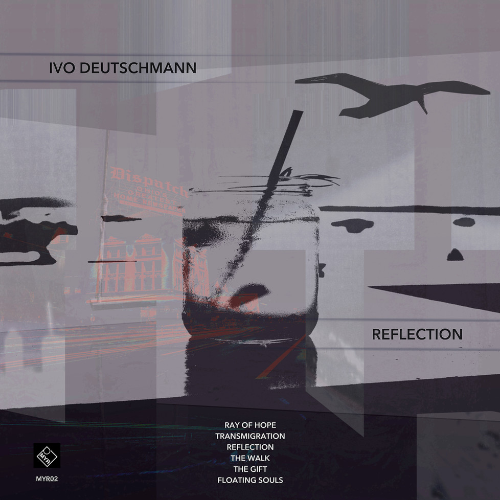 Ivo Deutschmann - Reflection