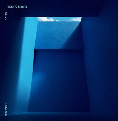 RÜFÜS DU SOL 'Alive' (Solomun / Anyma Remixes) [Rose Avenue / Reprise Records / Warner Records]