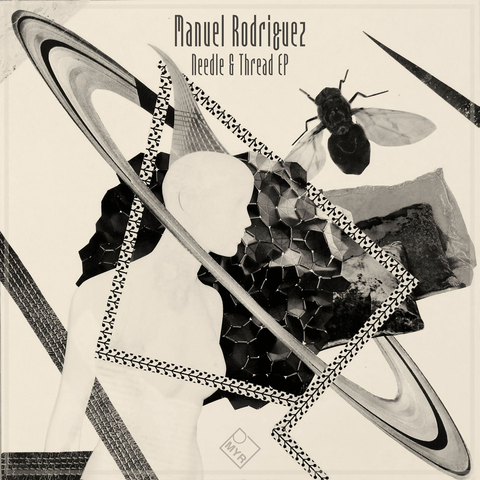 Manuel Rodriguez - Needle and Thread