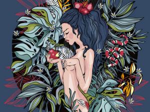 Gadi Mitrani - Over The Moon EP