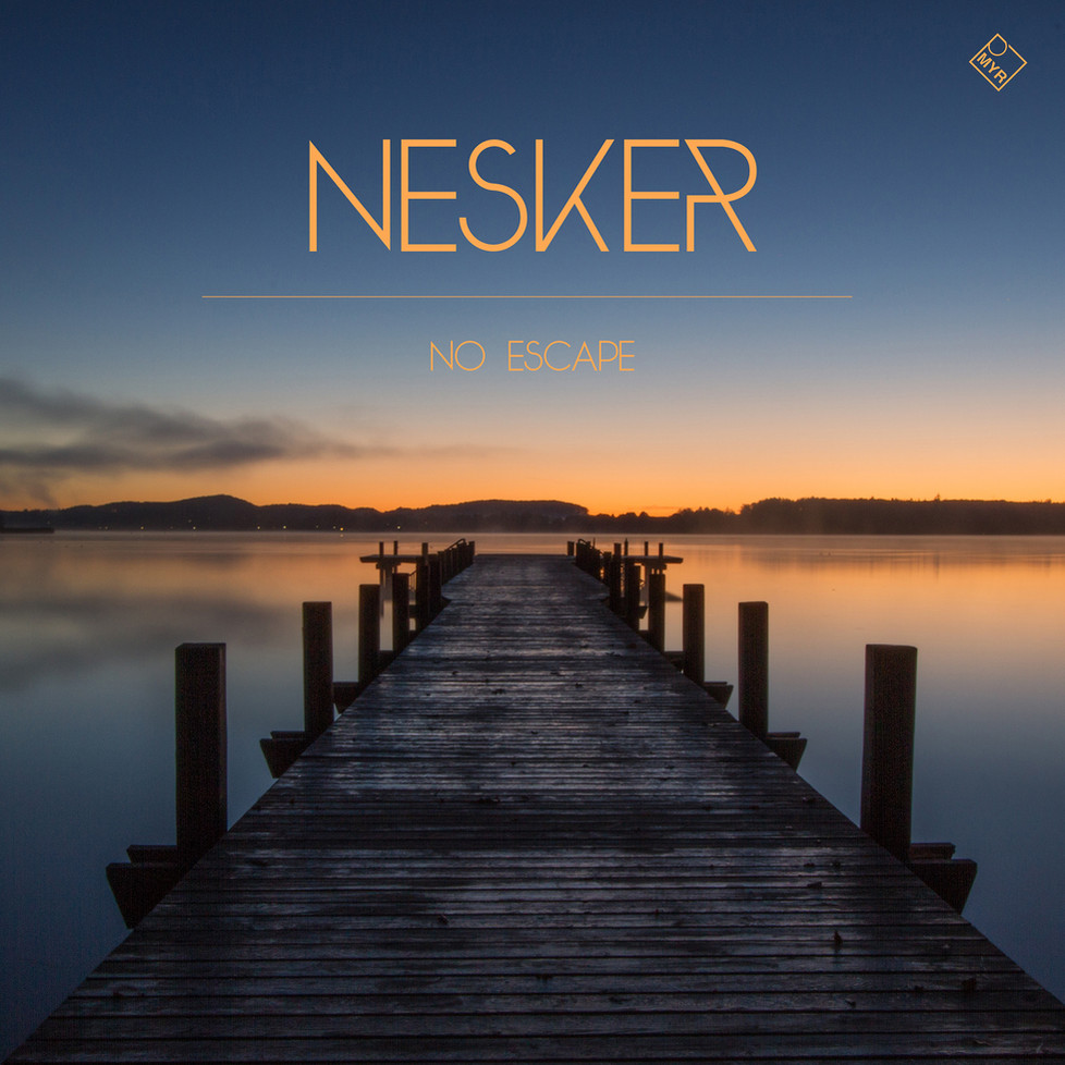 Nesker - No Escape