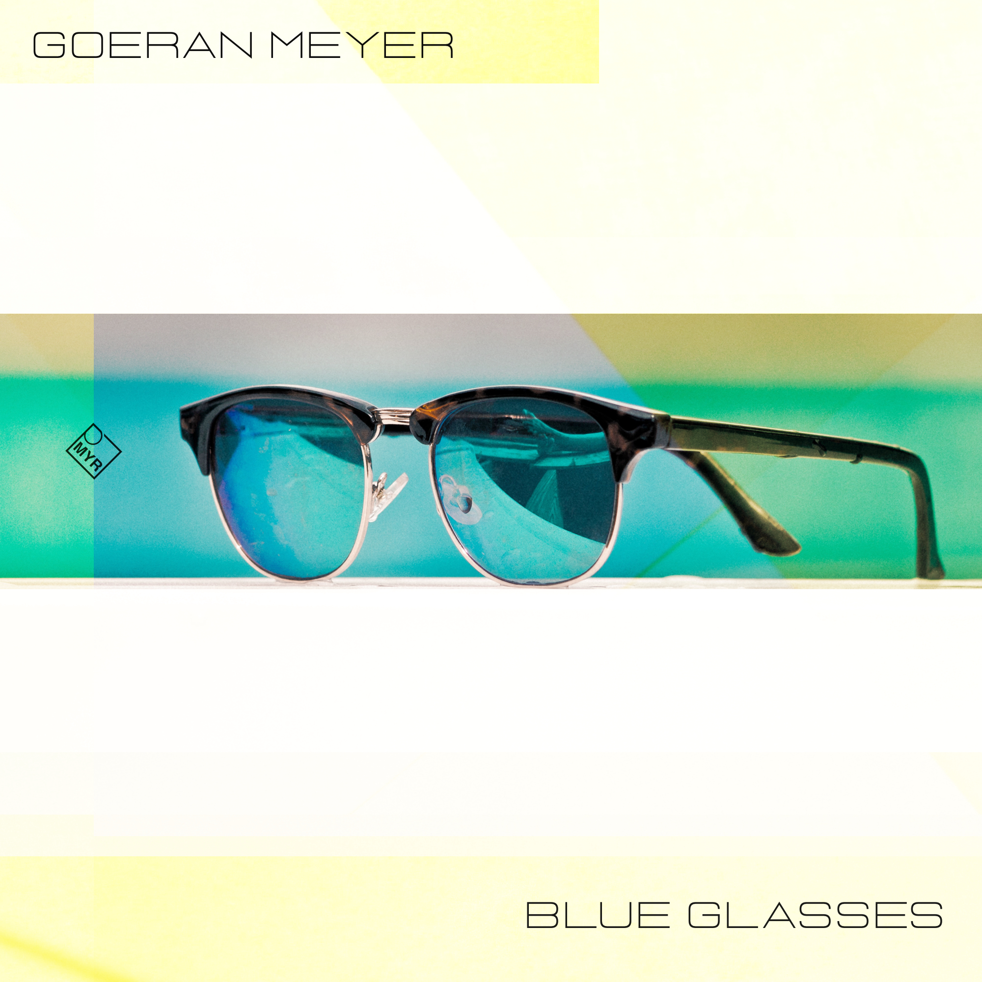 Blue Glasses EP