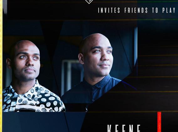 MYR_invites friends to play # KEENE_Berlin
