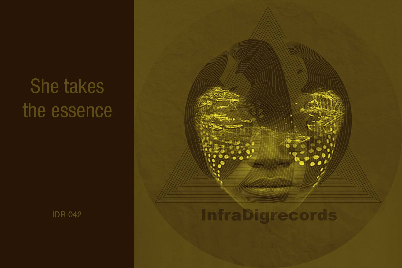 Infra Dig Records