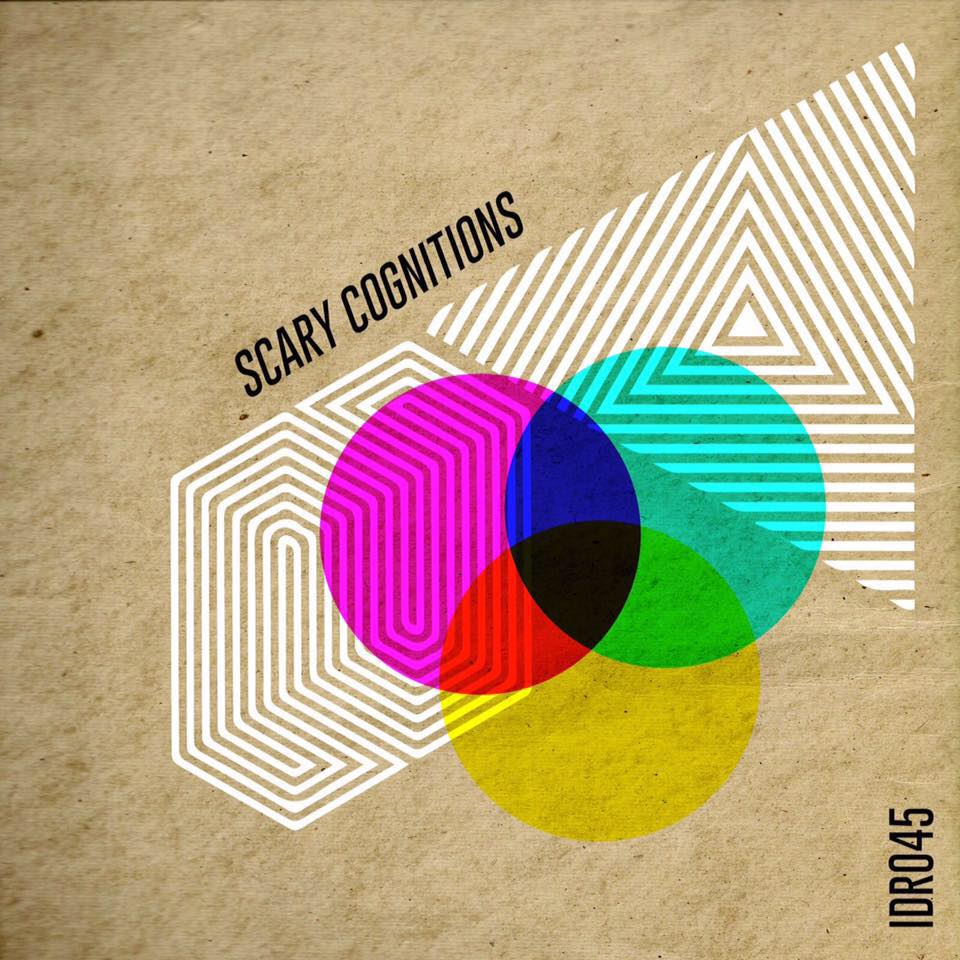Scary Cognitions EP