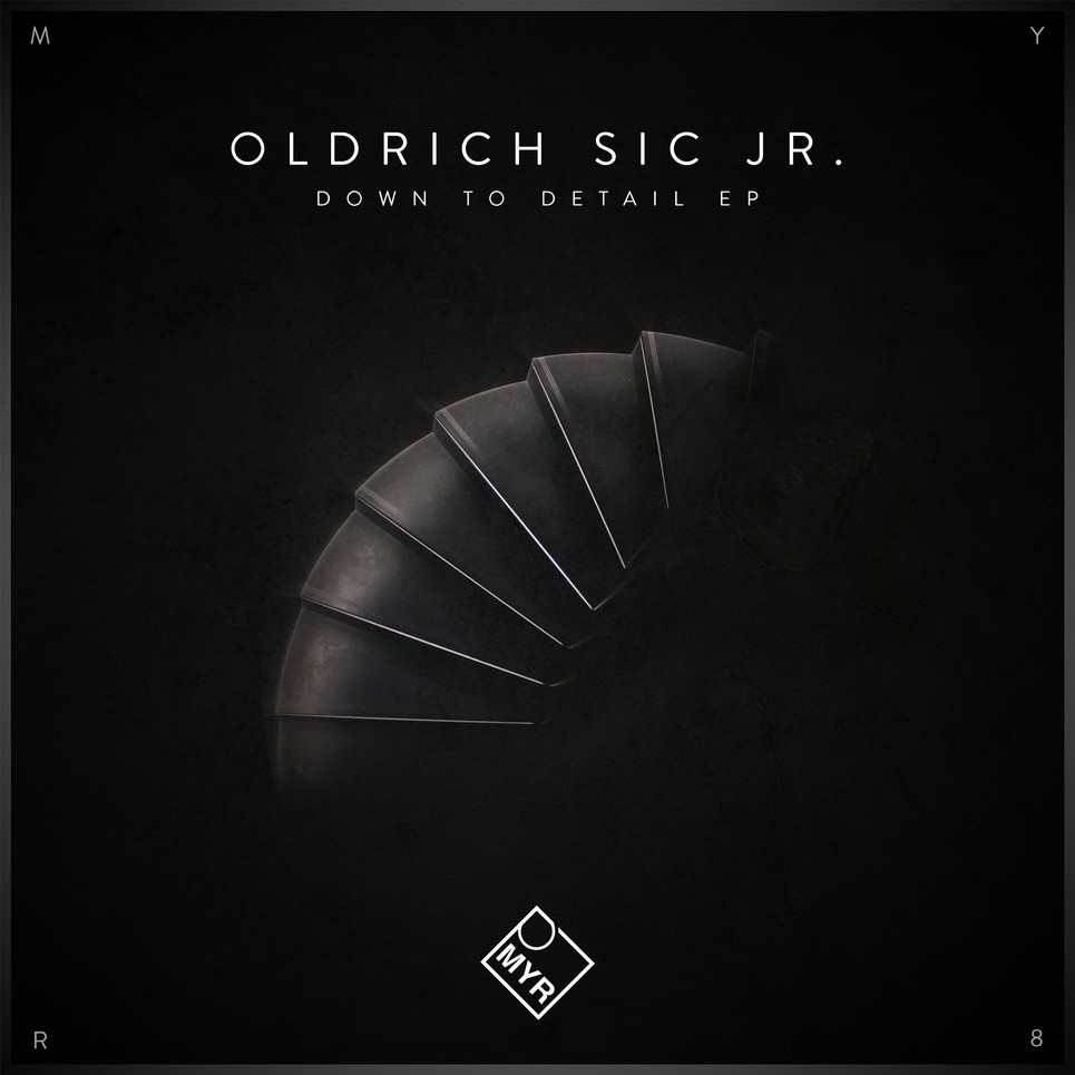 Oldrich Sic Jr. - Down To Detail