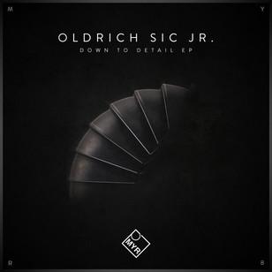 Oldrich Sic Jr. - Down To Detail