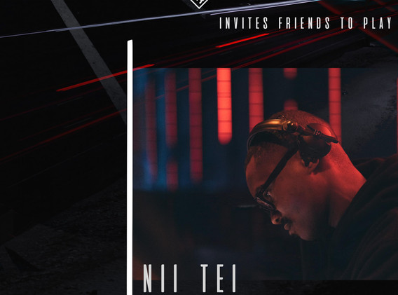MYR_invites friends to play # Nii Tei_Miami