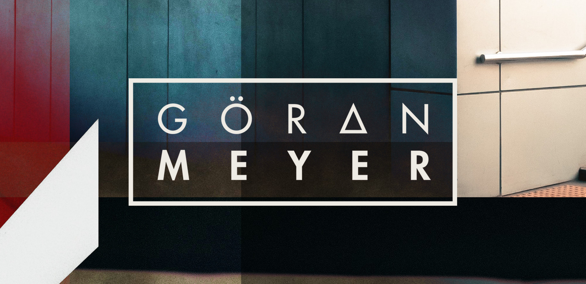 Goeran Meyer - Monthly Episode #04.21