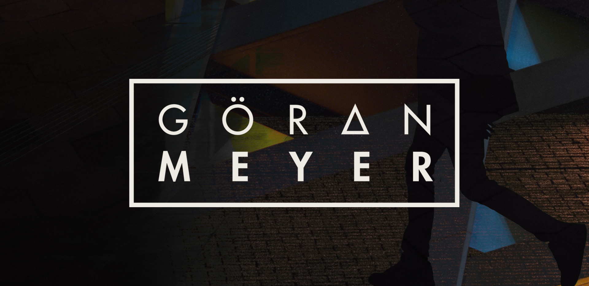 Goeran Meyer - Monthly Episode #03.21