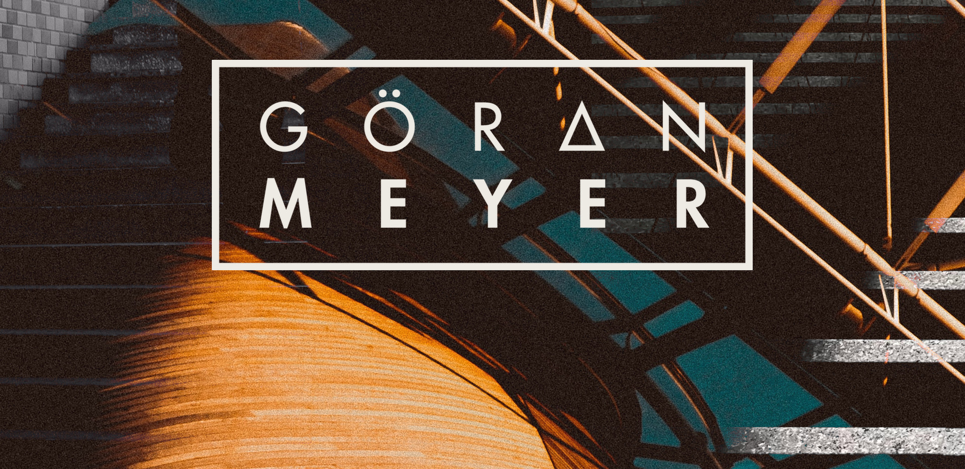 Goeran Meyer - Monthly Episode #02.21