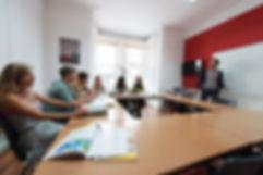 Sprachcaffe_Brighton_JuniorCampus_Lesson