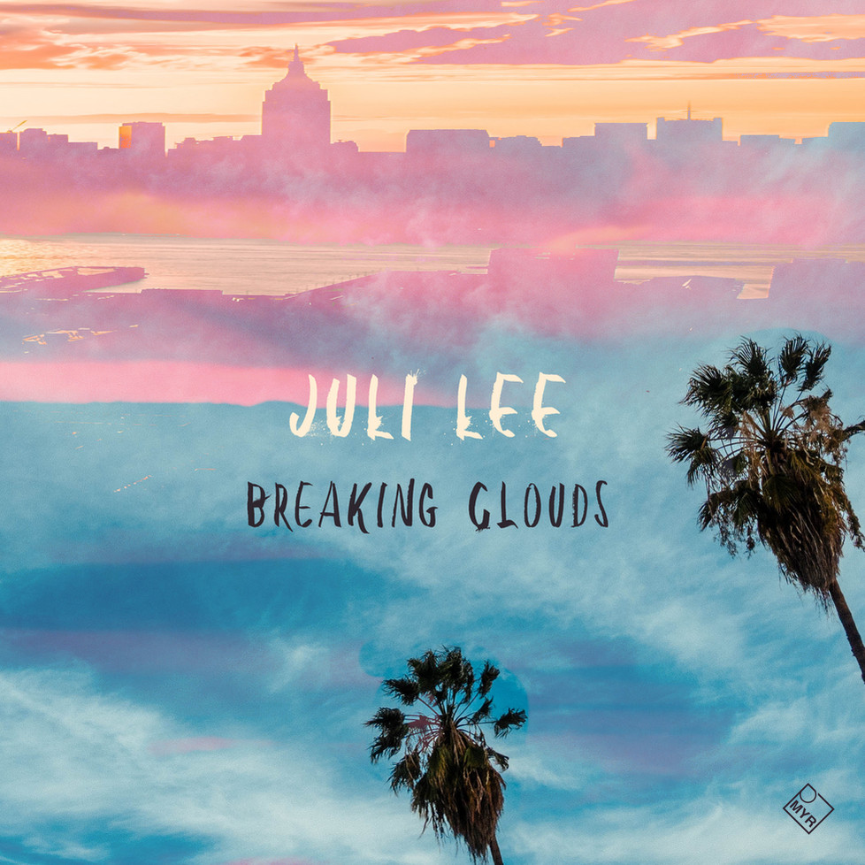 Juli Lee - Breaking Clouds