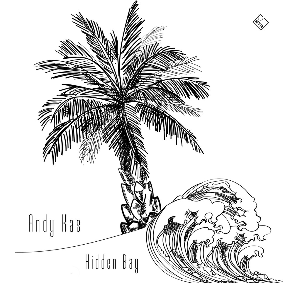 Andy Kas - Hidden Bay