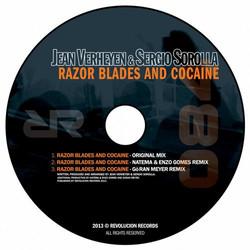 Razor Blades and Cocaine Remix