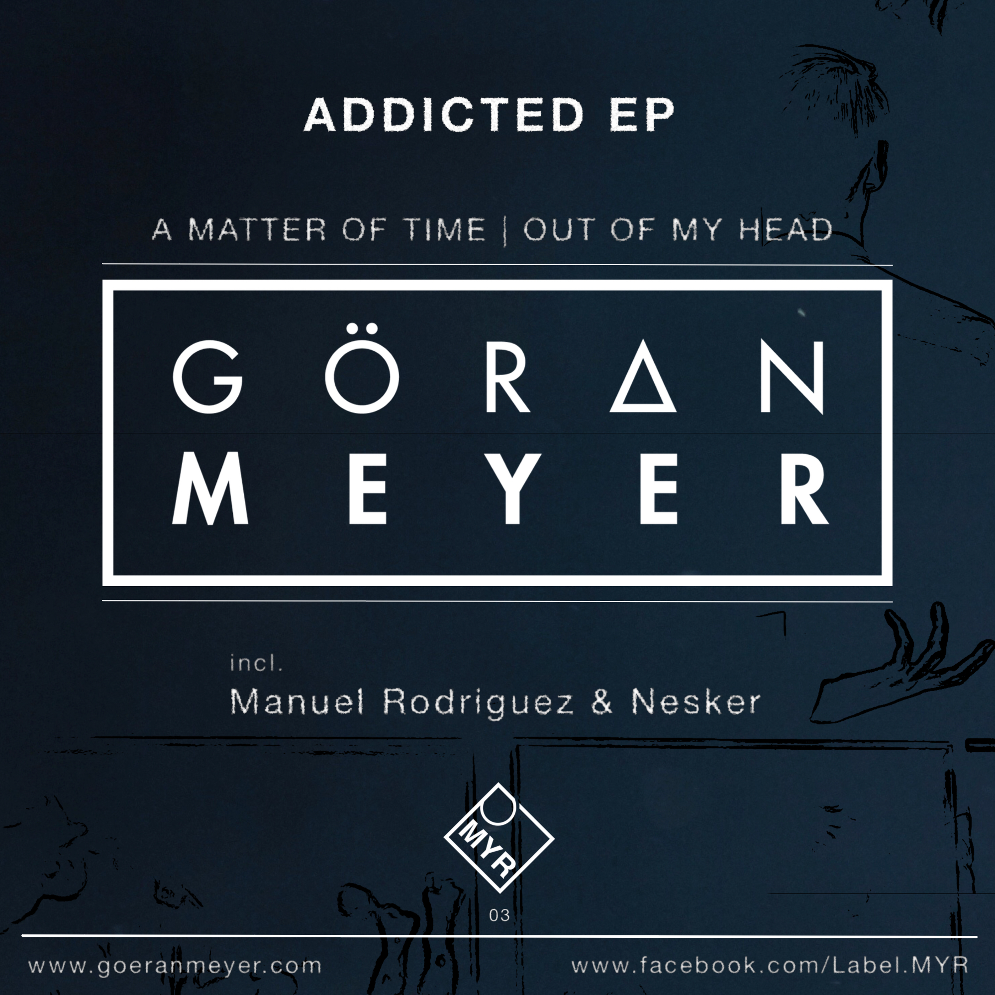 Addicted EP