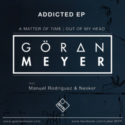 Addicted EP