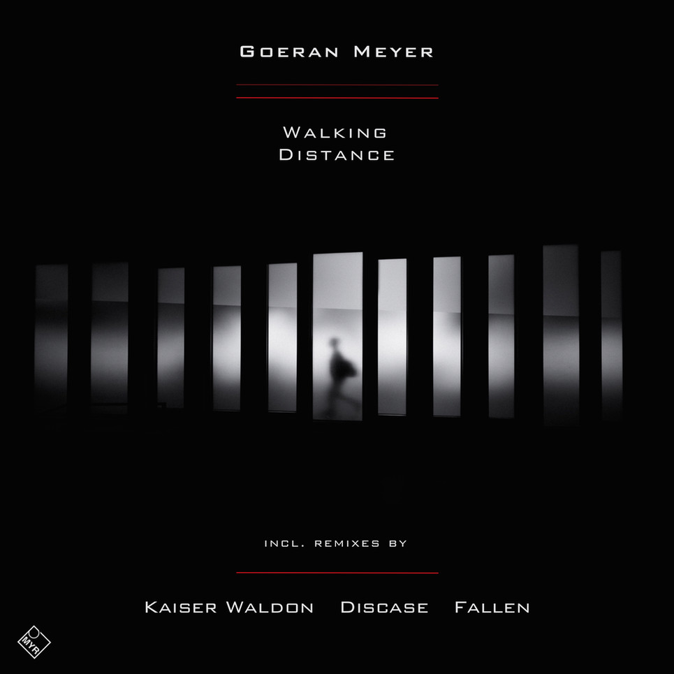 Goeran Meyer - Walking Distance