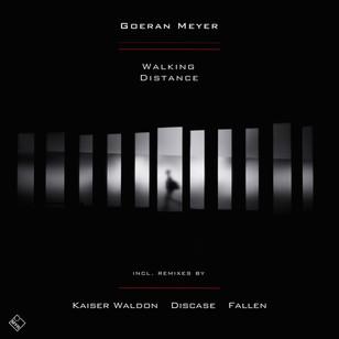 Goeran Meyer - Walking Distance