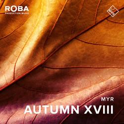 MYR Autumn XVIII