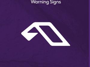 Alan Fitzpatrick & Lawrence Hart 'Warning Signs' (CamelPhat & Mind Against Remixes) [Anjunadeep]