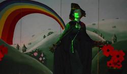 Wizard of Oz -9