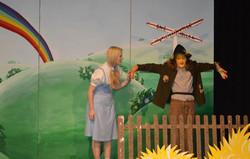 Wizard of Oz -4