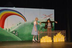 Wizard of Oz -3