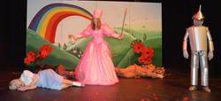 Wizard of Oz -10