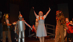 Wizard of Oz -24