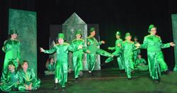 Wizard of Oz -18